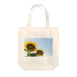 夏を忘れたくない Tote bags