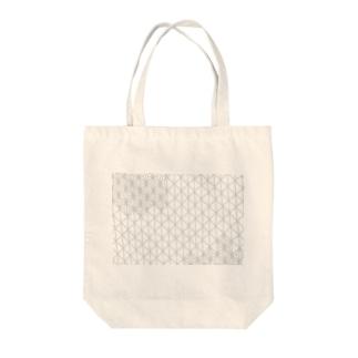 麻柄30% Tote bags