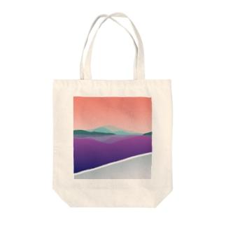 情景I Tote bags