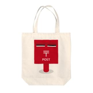 POST  Tote bags