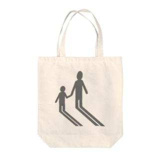 影 Tote bags