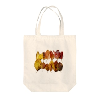 ちいさいあき(グラデーション) Tote Bag
