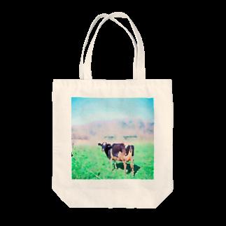 kaoru_andのMow Tote bags