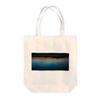 夕映 Tote bags