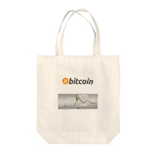 Bitcoin Tote bags