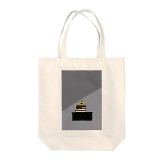 【文学シリーズ】梶井基次郎 檸檬 Tote bags