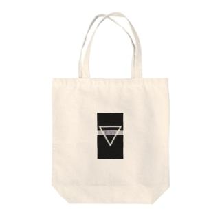 恋はいつだってとがってる。 Tote bags