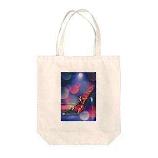 安室奈美恵サン グッズ Tote bags