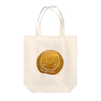 なしおいすぅ Tote bags
