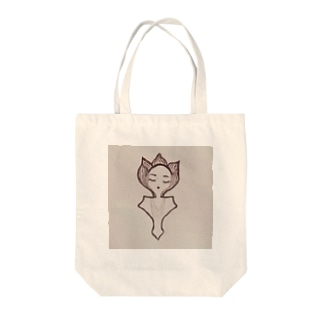 待ち続ける眠り姫 Tote bags