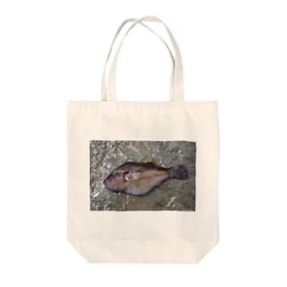 死んだ魚の目_キタマクラ_20180825_0648' Tote bags