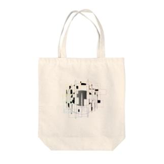 design-001 Tote bags