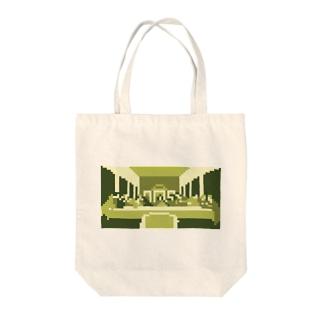 レトロサイゴノバンサン Tote bags