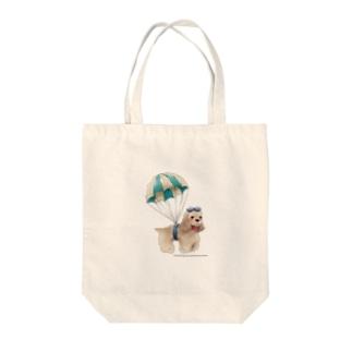 パラコカ Tote bags