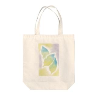 インスピレーションNo.31 Tote bags