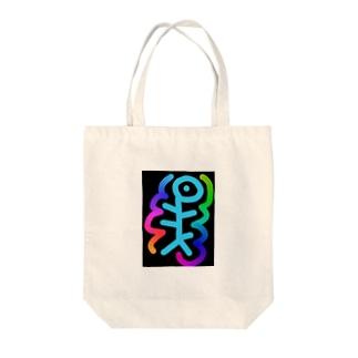 HK-line Tote bags