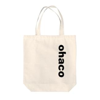 ohaco Tote bags