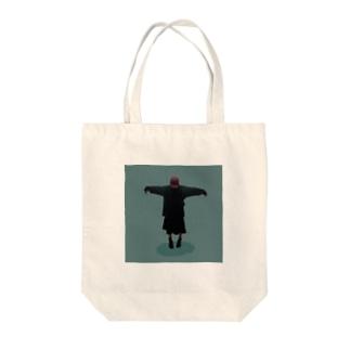 田中HAIDY Tote bags