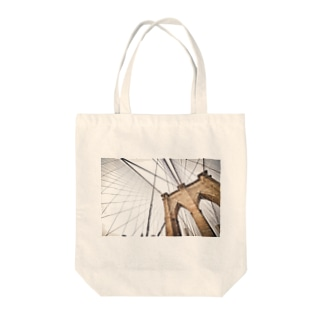 wire Tote bags