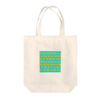 テングカワハギ Tote bags