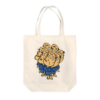 エグザイルか Tote bags
