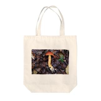 ジコボウ_ハナイグチ_20181015_0121 Tote bags