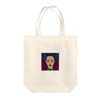 Halloween Taste Mermaid  Tote bags