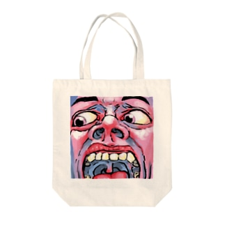 大黒X(KCタイプ) Tote bags