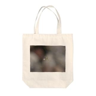 kumooo Tote bags
