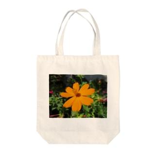 オレンジの勧め Tote bags