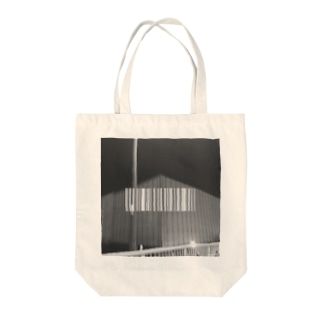 ランドスケープ2 Tote bags