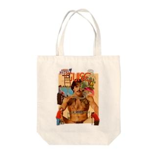 RETROGAY Tote bags