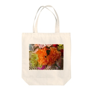 香しき香りNo.27 Tote bags