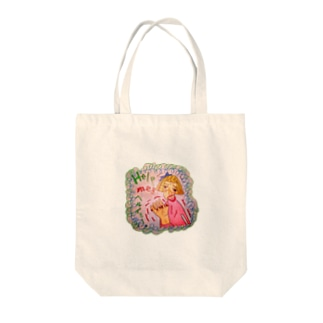 HARUMI HIYAMA  Tote bags