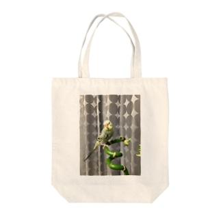 ピコちゃん(性別不明期) Tote bags