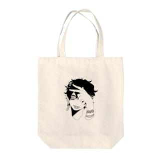 02. Tote bags