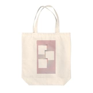 あ Tote bags