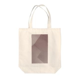 部屋のかど Tote bags