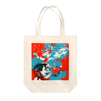 froth! Tote bags