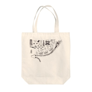 LOVE!consent concert! Tote bags