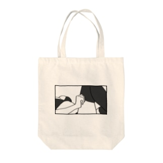 stocking Tote bags