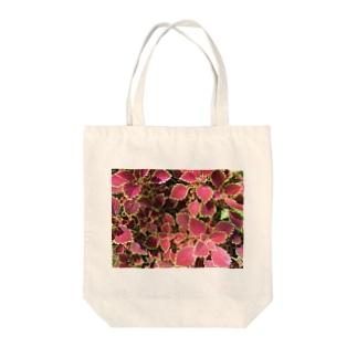 🍁葉っぱ🍁 Tote bags