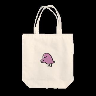 akiocoの害鳥 Tote bags