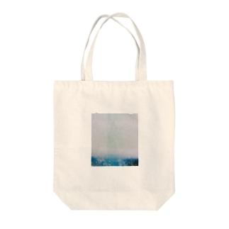 幻想 Tote bags