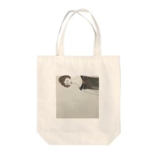 ジェンヌ Tote bags
