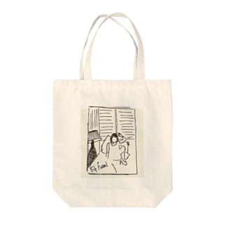 pulp fiction  Tote bags