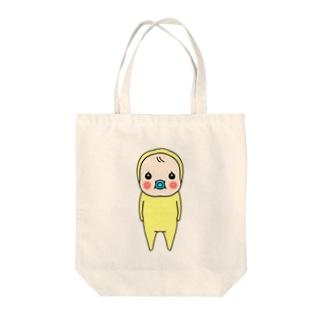 めめたん Tote bags