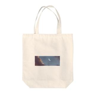 好きな時間 Tote bags