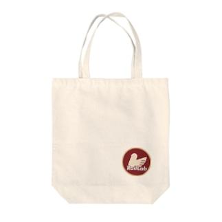 FlyTeam & レイルラボ のレイルラボ   Tote bags