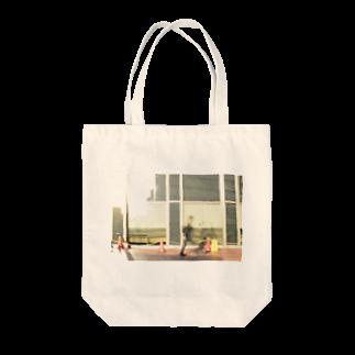 写真館のpassing  Tote bags